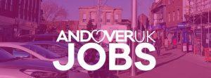 Andover Jobs