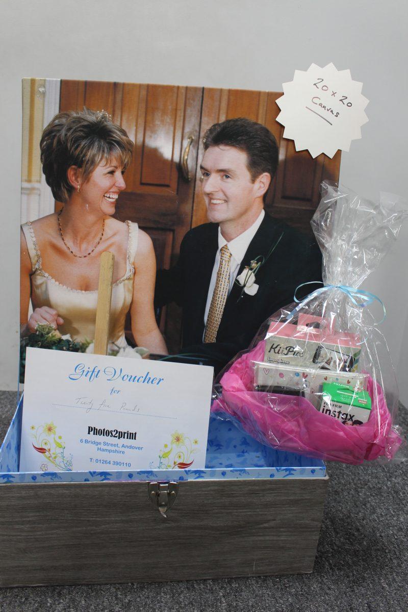 Photos2Print Andover Prize Package Andover Radio